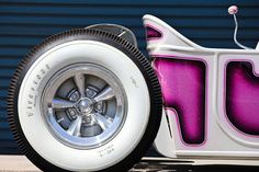 Hot Rods presented by www.friseurimmobilienagent.de