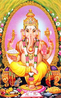 The Ganesh God Particle And The Shiva Stargates Jai Ganesh, Shree Ganesh, Indian Gods, Indian Art, Pintura Ganesha, Lord Ganesha Names, Krishna Names, Om Gam Ganapataye Namaha, Lord Murugan Wallpapers