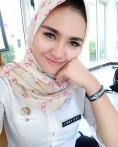 hot girl Jilbab asian