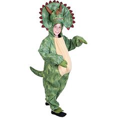 Child Triceratops XLarge 1214 ** Check this awesome product by going to the link at the image.