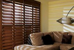 Plantation #shutters are the interior blinds that are traditionally made up of broad slats of wood that is mounted in a solid frame. They are designed in such a way that it could promote free flow of air through a structure in a warm climate as well as create a shade to keep interior structure cool.