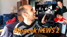 Blogeek NEWS 2: GAME MODE, XIAOMI, WINE, QUIRKY, THINK BOARD