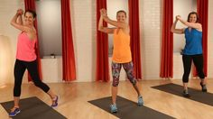 This strength training workout is perfect for beginners