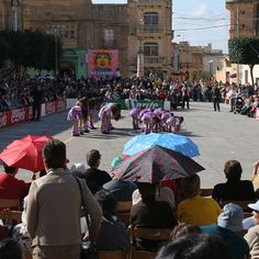 4 Cultural Festivals Worth Seeing in Malta