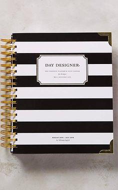 Day Designer #anthroregistry