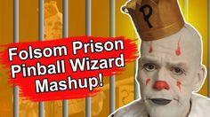 Pinball Prison Blues