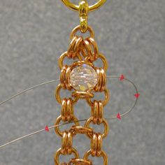 Tutorial - - Channel Bracelet ---Lots of tutorials on this site
