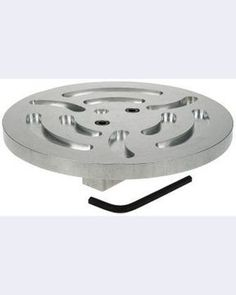 WorkHolding Plate Assembly 003-698