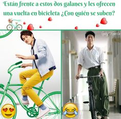 Princess Agents, Drama, Bike, China, Baseball Cards, Memes, Frases, Princess, Bicycle