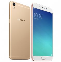 Oppo R9 and Oppo R9 Plus officially announced - http://vr-zone.com/articles/oppo-r9-oppo-r9-plus-officially-announced/107110.html