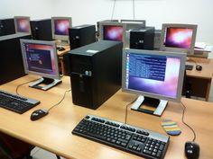 Aula Informatica CNA Castelfranco Veneto Installazione Ubuntu 12.04.5 LTS (Precise Pangolin) in dual boot
