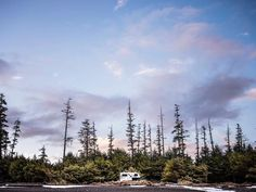 Its @jrbm.ca again testing out the new #Fujifilm #GFX50S medium format camera on an adventure to #HaidaGwaii.   This isnt an ad for @GoRVing - but it could be! Early morning at #AgateBeach campground in #Naikoon Provincial Park Haida Gwaii. 100km of wide sandy beach and a view of #Alaska in the distance across the Dixon Entrance.   Keep following along for more updates from my Fujifilm Haida Gwaii adventure! #travel #fujifilm_x #GFX #mediumformat #FujiGoesToHaidaGwaii #myfujifilm...