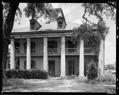 Seven Oaks, Jefferson Parish, Louisiana. It,s a beautiful place to visit...