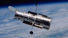 Weltraumteleskop: Nasa verlängert Hubble-Mission -- http://www.golem.de/news/weltraumteleskop-nasa-verlaengert-hubble-mission-1606-121768.html