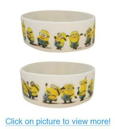 Official Despicable Me 2 Wristband - Minions #Official #Despicable #Wristband #Minions