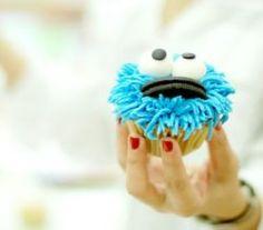 como decorar cupcakes paso a paso