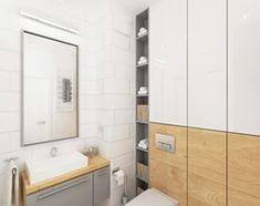 Aranżacje wnętrz - Łazienka: Meble łazienkowe - Rad-Stol Meble Na Wymiar. Przeglądaj, dodawaj i zapisuj najlepsze zdjęcia, pomysły i inspiracje designerskie. W bazie mamy już prawie milion fotografii!