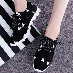 Giày thể thao nữ G-291