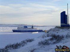 C'est maintenant ouvert jusqu'au Labrador pour les motoneige - Magazine Motoneiges.ca - La référence de la motoneige au Québec et au Nouveau-Brunswick
