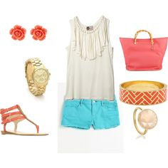Bright   created by shreya-s on Polyvore