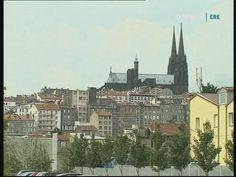 Clermont-Ferrand souhaite soigner son image - YouTube