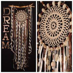 Dreamcatcher New Beige Dream сatcher gift idea beige Dream Catcher White, Dream Catcher Craft, Dream Catcher Boho, Decor Wedding, Boho Wedding, Wedding Gifts, Wedding Decorations, Boho Dreamcatcher, Dreamcatchers