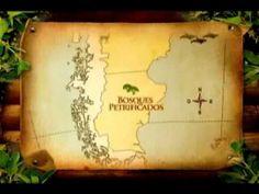 Historia de las areas naturales  protegidas, en Argentina. Noción de conservación ambiental. Conservation Movement, National Parks, Argentina, Historia