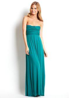 Love the color of this Tart infinity dress. Can be worn lots of ways!    http://www.ideeli.com/invite/katherine.heiman