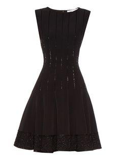 Melilla dress by Diane Von Furstenberg