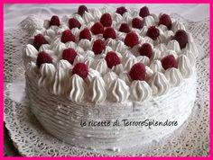 Le ricette di TerroreSplendore: torte