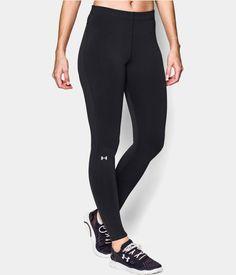 Women's UA Armour® Stretch ColdGear Legging   Under Armour US