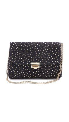 Lauren Merkin stars bag