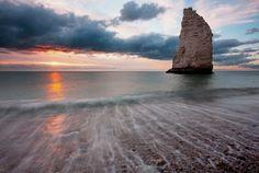 sun, sea, rock