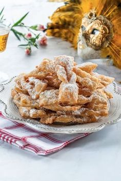 My przetestowaliśmy i polecamy Polish Recipes, Apple Pie, Christmas Cookies, Donuts, Cereal, Food And Drink, Breakfast, Diet, Cooking Recipes