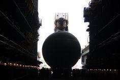 На службу ВМФ России 24 ноября поступит дизельная подлодка «Колпино»