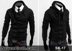 jual jas blazer jaket korea murah online (sk 17) sweater