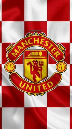 Sports/Manchester United F. Wallpaper ID: 803521 - Mobile Abyss Manchester United Old Trafford, Manchester United Images, Manchester United Football, Manchester Logo, Hot Football Fans, Football Team Logos, Manchester United Wallpapers Iphone, English Premier League, Football Wallpaper