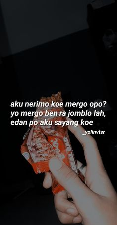 Quotes Sahabat, Tweet Quotes, People Quotes, Daily Quotes, Qoutes, Love Quotes, Cinta Quotes, Quotes Galau, Reminder Quotes