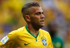 Welcome to sportmasta's Blog.: Barcelona want to sell Dani Alves & sign Douglas, ...