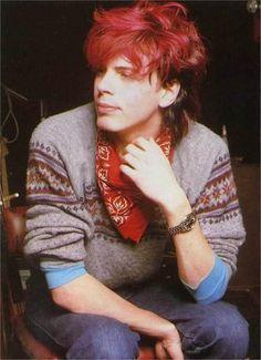 John Taylor & Duran Duran, especially. : Photo