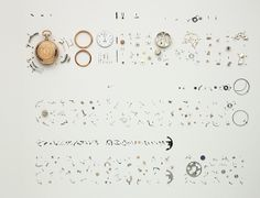 A. Lange & Söhne Grande Complication No 42500