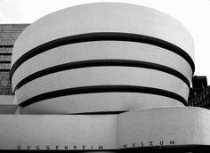 Museo en Nueva York