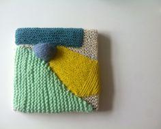 Stine Leth /Knit on farme /2014