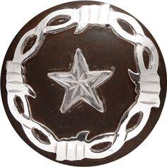 Barbed Wire, Saddles, Stars, Roping Saddles, Sterne, Star