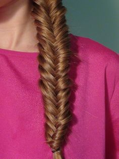 Start off with two small fishtail braids from each side of your face. Description from glamradar.com. I searched for this on bing.com/images