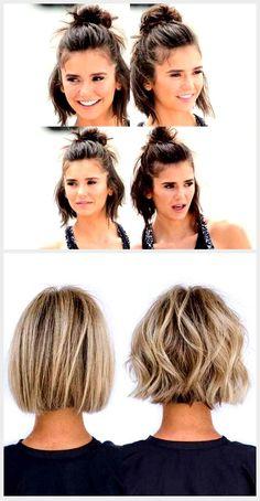 cute short haircuts for girls 2019 - Tips Short Hair Cuts For Teens, Girls Short Haircuts Kids, Teen Girl Hairstyles, Short Hair Cuts For Round Faces, Cute Short Haircuts, Short Hair Styles Easy, Cute Hairstyles For Short Hair, Girl Haircuts, Girl Short Hair