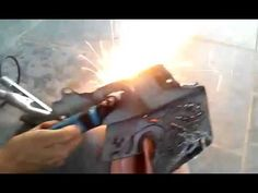 How to Make Your own Plasma Cutter.... - 13