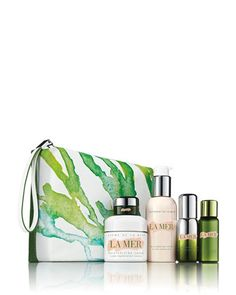 The Renewal Collection - Limited Edition by La Mer at Bergdorf Goodman.