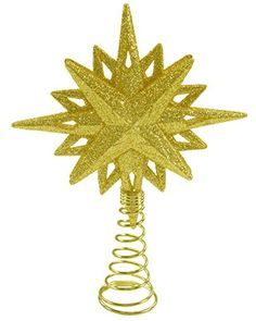 Star of Bethlehem Small Tree Toppers J 48 82 * This is an Amazon Affiliate link. You can get additional details at the image link.