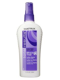 Matrix Color Care Miracle Treat 12 Lotion Spray
